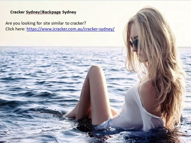 cracker sydney Cracker Sydney  is site similar to cracker
