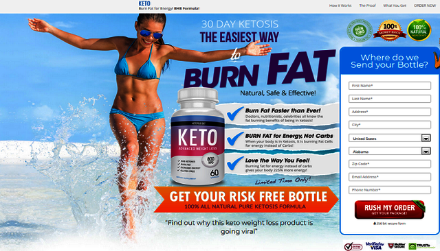 Keto Weight Loss Plus buy 1 How Does Work Keto Weight Loss Plus ?