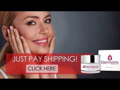 hqdefault What Is Dermavix Anti Aging?