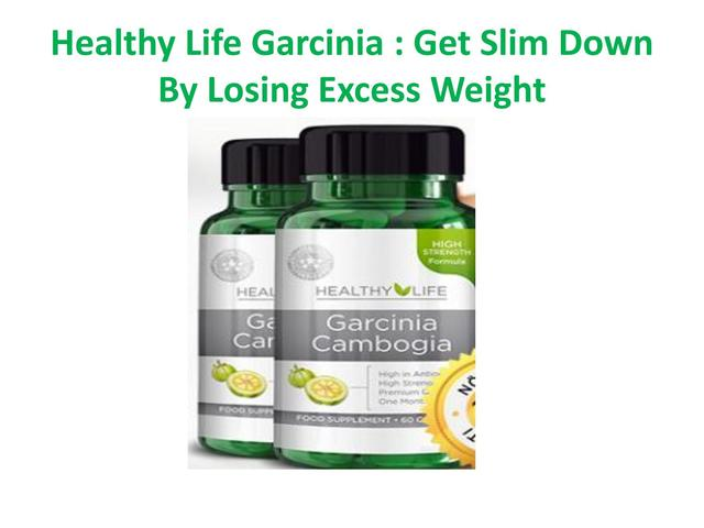 page 2 What is Healthy Life Garcinia ?