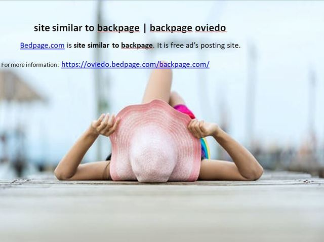 backpage ovideo backpage oviedo