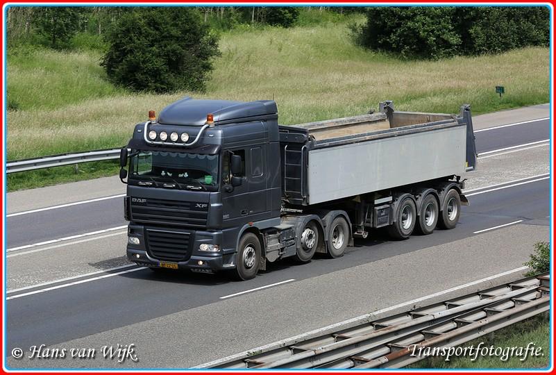 BT-ZZ-35-BorderMaker - Kippers Bouwtransport