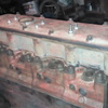 ZetorSuper 35 m49e - tractor real