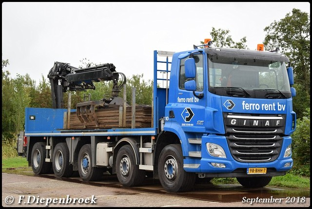 98-BHH-7 Ginaf Ferro Rent-BorderMaker 2018