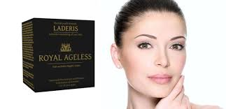 index In what manner Should You Use Laderis  Royal Ageless Cream?
