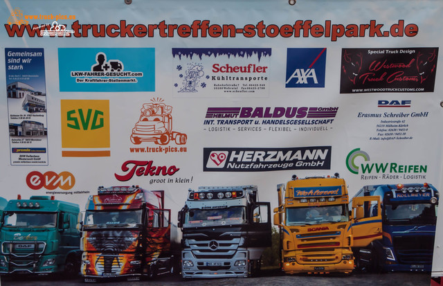 Stöffel Trucker Treffen powered by www Trucker Treffen im Stöffelpark 2018, #truckpicsfamily powered by www.truck-pics.eu