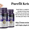 Purefit keto reviews