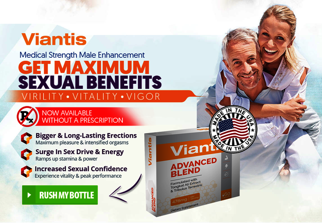 What are the Fixings Offered by Viantis Male Enhan Viantis Male Enhancement