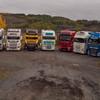 Stöffel Trucker Treffen pow... - Truck Shootings im Stöffelp...