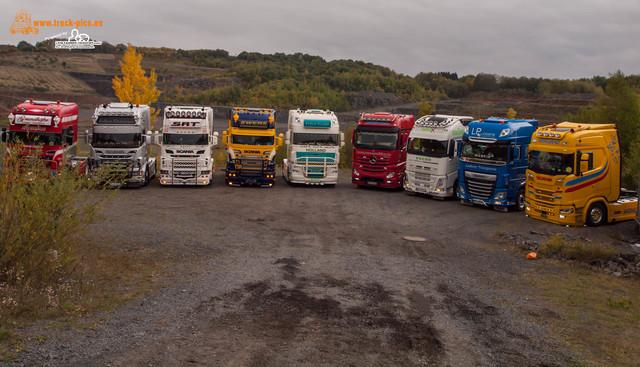 Stöffel Trucker Treffen powered by www Truck Shootings im Stöffelpark beim Trucker Treffen 2018 #trucküicsfamily