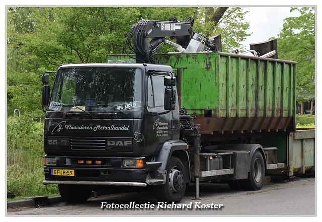 Vlaanderen, J. BF-JH-59 (0)-BorderMaker Richard