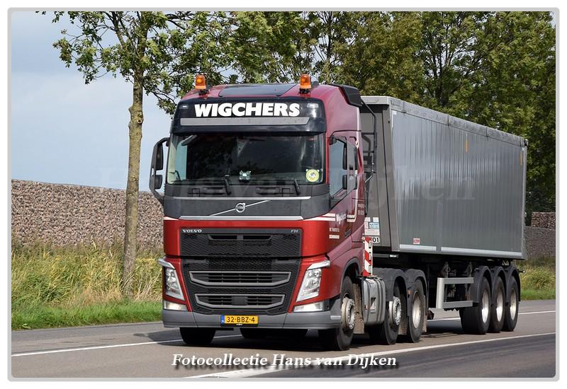 Wigchers 32-BBZ-4(0)-BorderMaker -