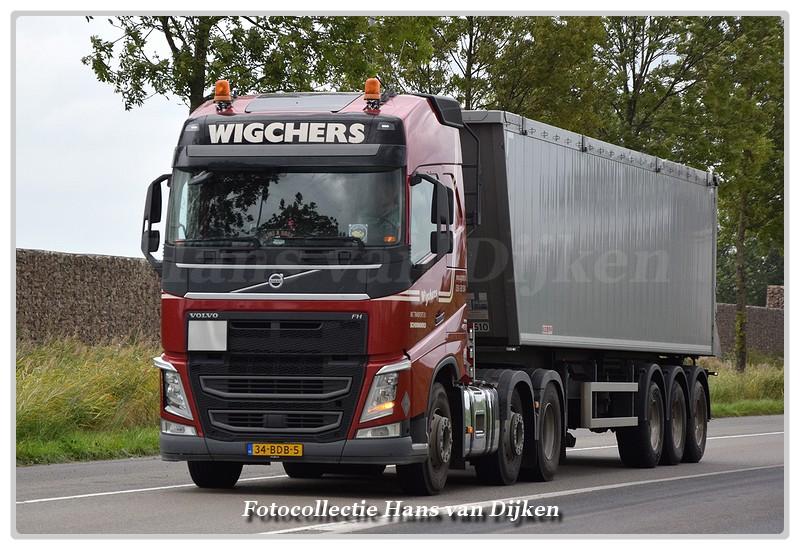Wigchers 34-BDB-5-BorderMaker -