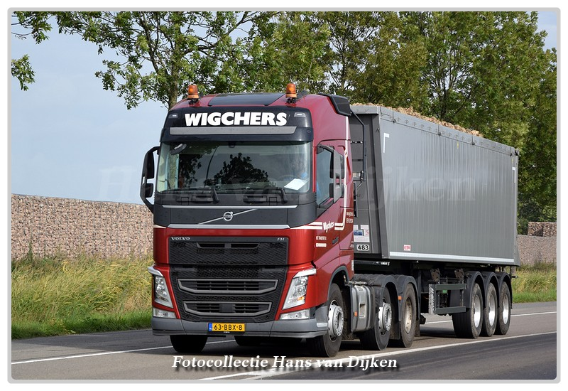 Wigchers 63-BBX-8(0)-BorderMaker -