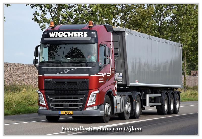 Wigchers 71-BDB-7(0)-BorderMaker -