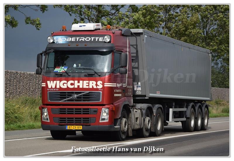 Wigchers BT-ZX-89(1)-BorderMaker -