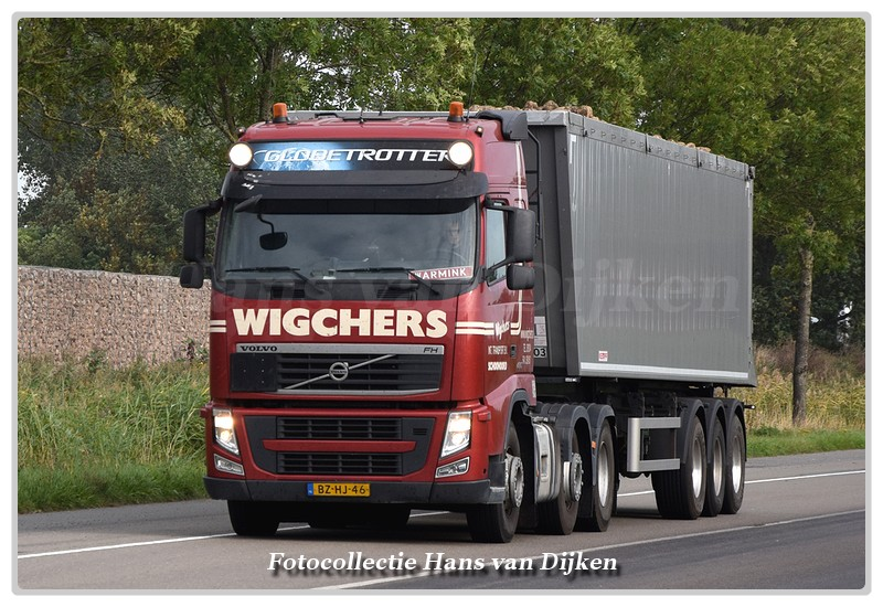 Wigchers BZ-HJ-46(2)-BorderMaker -