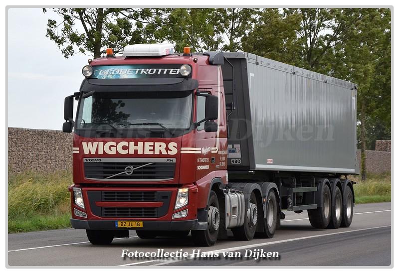 Wigchers BZ-JL-18(0)-BorderMaker -