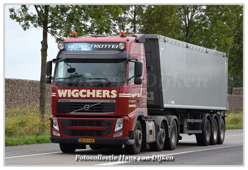 Wigchers BZ-HJ-48(2)-BorderMaker -