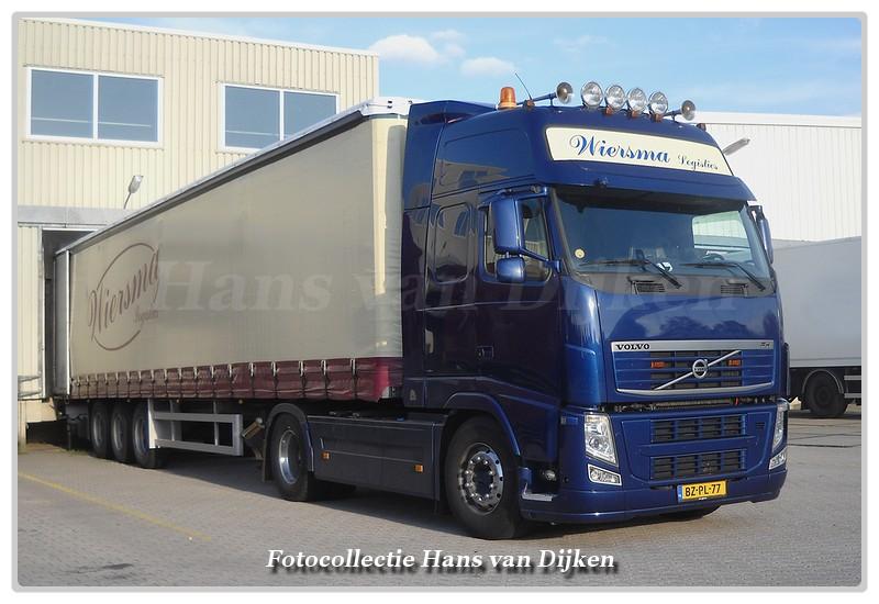 Wiersma Logistics BZ-PL-77-BorderMaker -