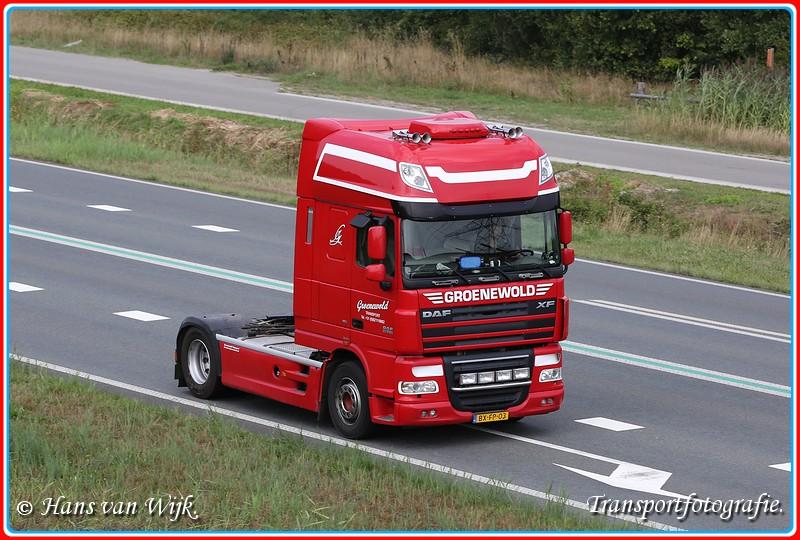 BX-FP-03  D-BorderMaker - Groenewold Stadskanaal