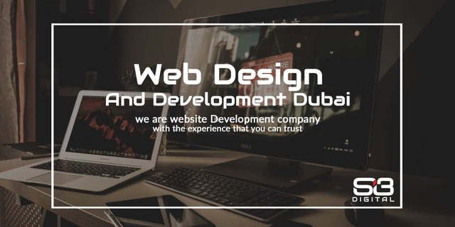 Web Design And Development Dubai Picture Box