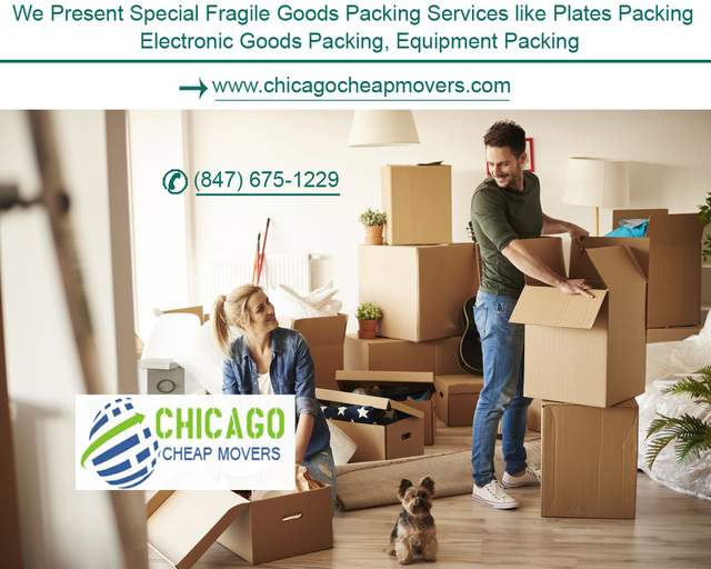 Best Cheap Movers Chicago Best Cheap Movers Chicago | Call Now: 847-675-1229