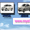 facebook cover 2 copy - Royal Cars is a Pune based ...