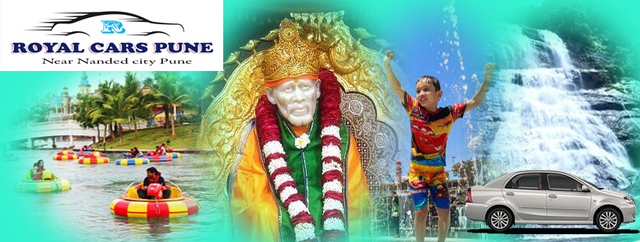 FACEBOOK COVER 4 Royal Cars is a Pune based company dealing in cab service.