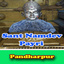 Sant Namdev payri - all images