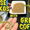 Green Coffee Grano - healthy weight loss