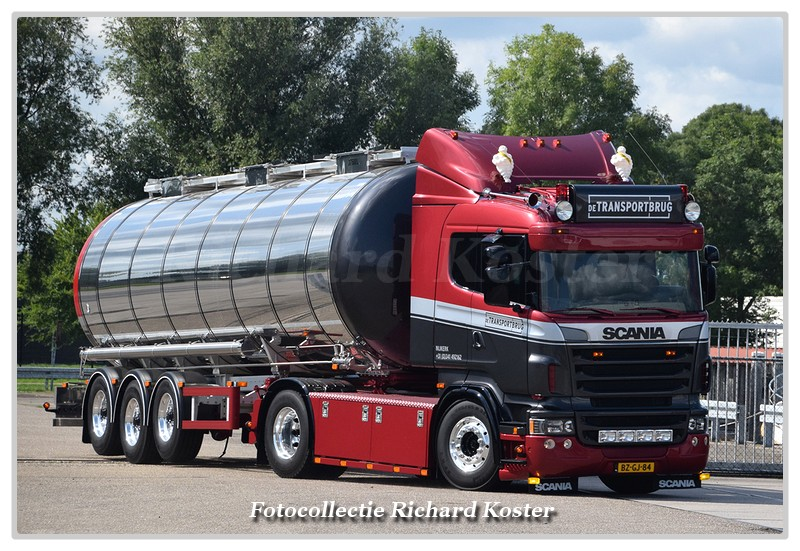Transportbrug de BZ-GJ-84 (15)-BorderMaker - Richard