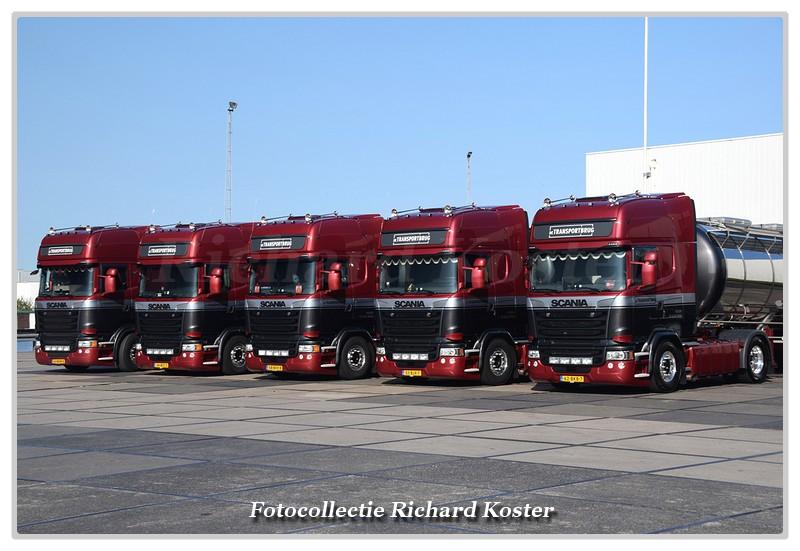 Transportbrug de Line-up (2)-BorderMaker - Richard