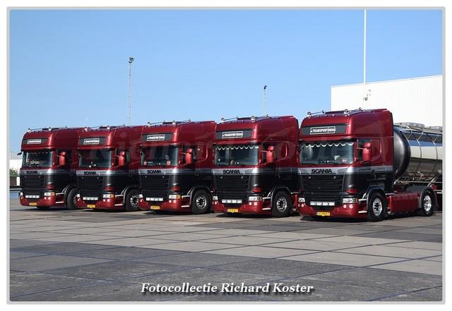 Transportbrug de Line-up (2)-BorderMaker Richard