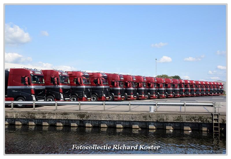 Transportbrug de Line-up (21)-BorderMaker - Richard