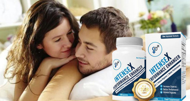Intensex-758x404 Is there a guarantee with each IntenseX Male Enhancement pill?