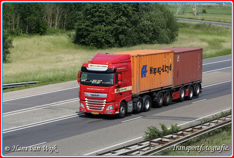 06-BKJ-8-BorderMaker - Container Trucks