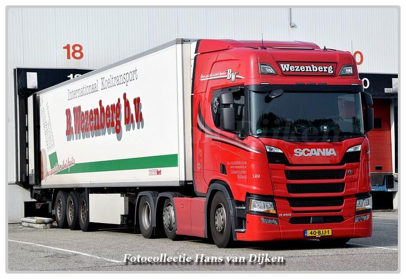 Wezenberg 40-BJJ-1(0)-BorderMaker -