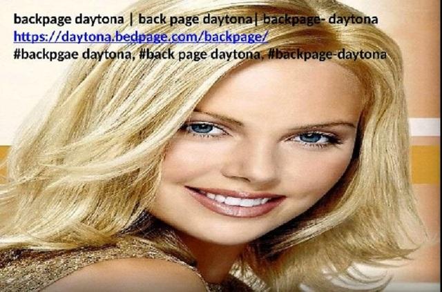 backpage daytona  backpage daytona