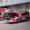 Feuerwehr Siegen 2018