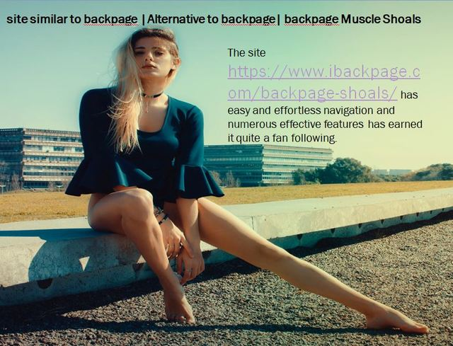 backpage Muscle Shoals site similar to backpage | Alternative to backpage |backpage Muscle Shoals