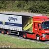 86-BJJ-4 Renault T Gerrits ... - 2018