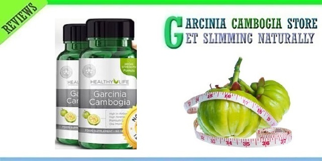 Healthy Life Garcinia – Natural Weight Loss, Ben Healthy Life Garcinia