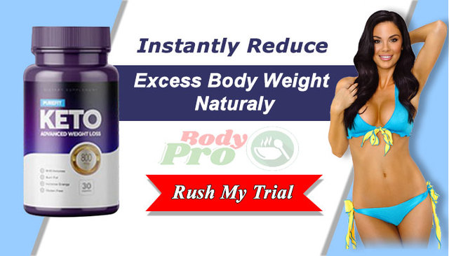 Purefit Keto: All Natural Weight Reduction supplem Purefit Keto: All Natural Weight Reduction supplement
