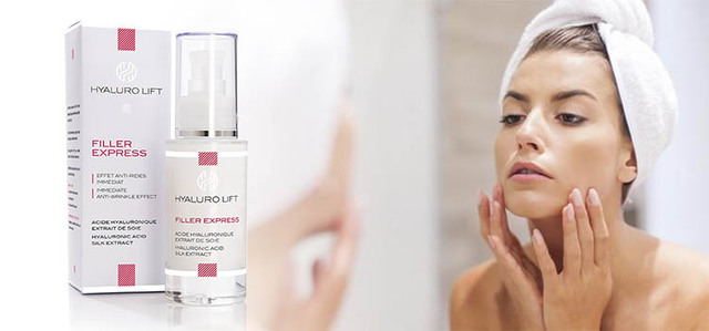 1-3 Hyalurolift: the creation of the counter wrinkle cream