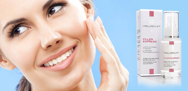 How to Apply This Skin Formula? Hyalurolift