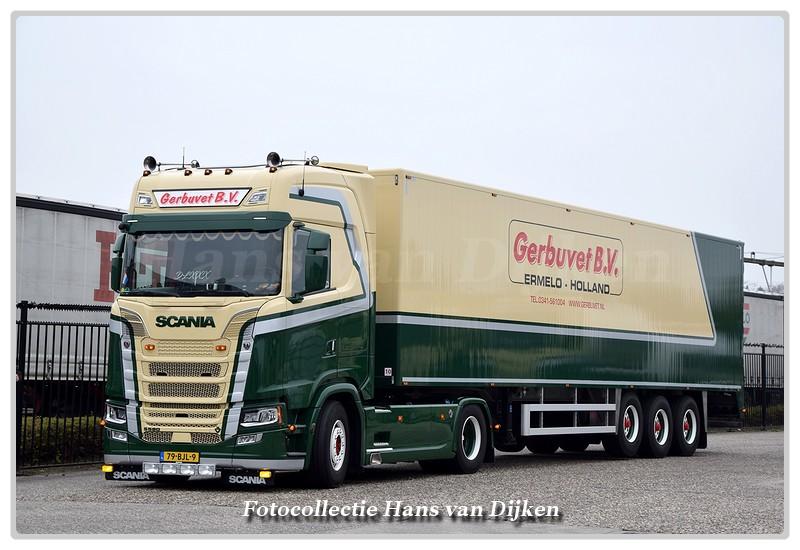 Gerbuvet 79-BJL-9(0)-BorderMaker -