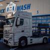 Jahresabschluss Treffen der Actros Mafia at Truck Wash A61, #truckpicsfamily