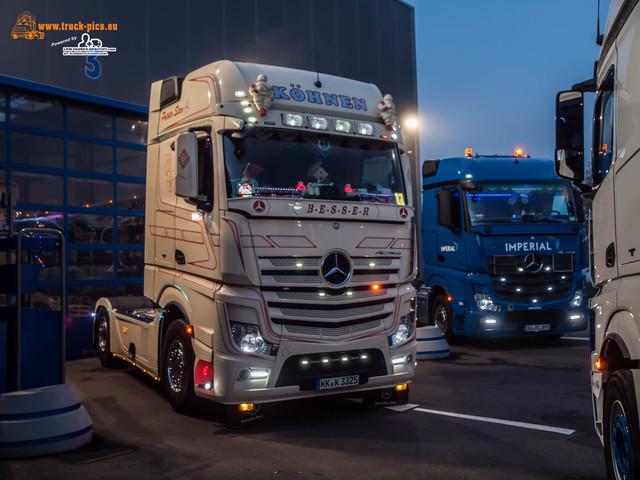 Actros Mafia 2018 powered by www.truck-pics Jahresabschluss Treffen der Actros Mafia at Truck Wash A61, #truckpicsfamily