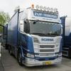 14 - Scania R/S 2016